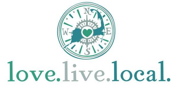 Love Live Local logo
