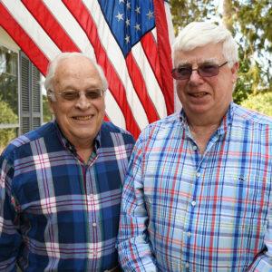 Jim Hinkle & Roy Hammer