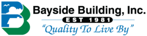 Bayside Building Company Logo