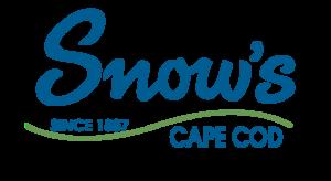 Snow's of Cape Cod logo