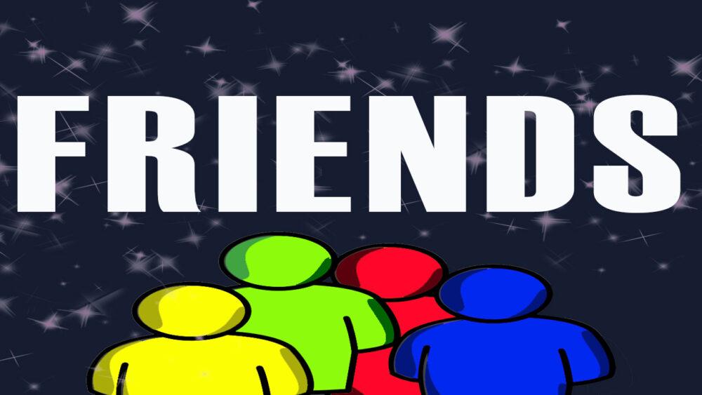 Friends Theme Ringtone