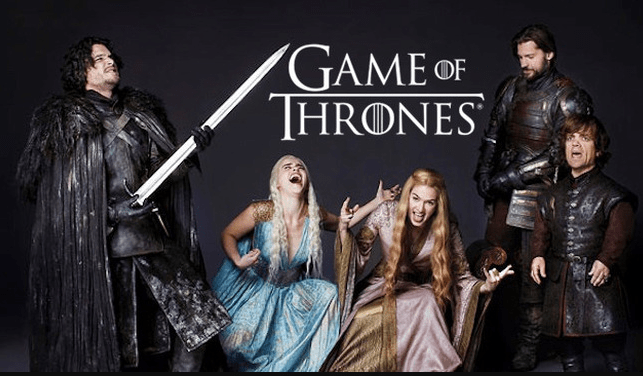 Game of Thrones overview