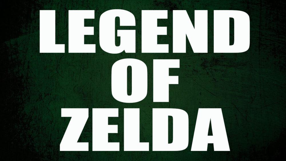 Legend of Zelda Ringtone