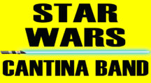 Star Wars Cantina Band Ringtone