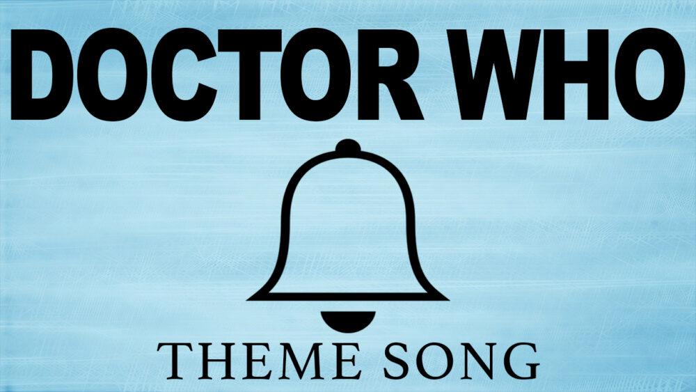 Doctor Who theme Ringtone