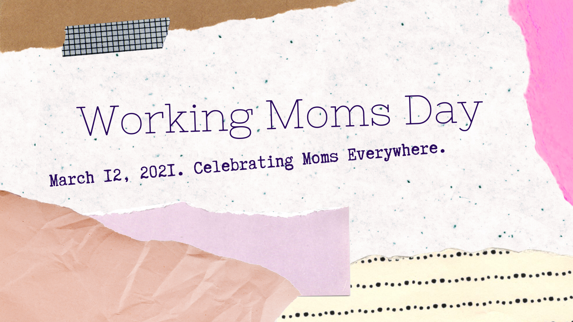 Working Moms Day (1)
