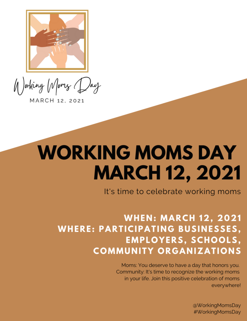 Working Moms Day Flyer (4)