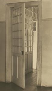 Tina Modotti, No. 3, 1925