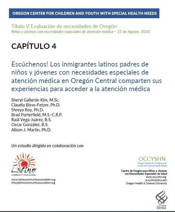 OCCYSHN Capitulo 4 Image
