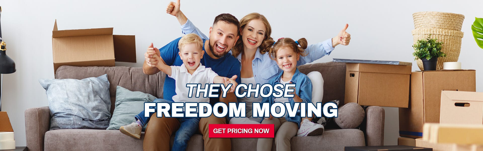 Freedom Moving Company Bowie Maryland