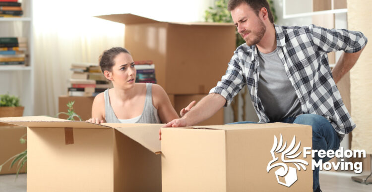 6 Packing Hacks for Moving to a New Home