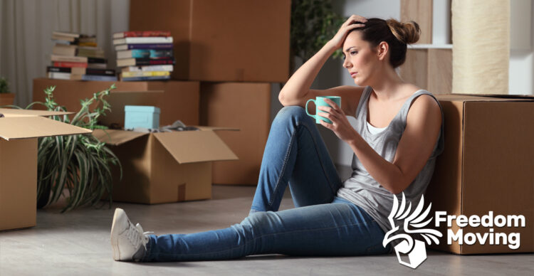 When Should I Start Packing to Move?