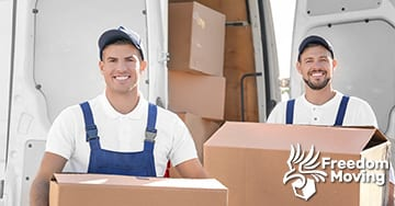 commercial moving company near me