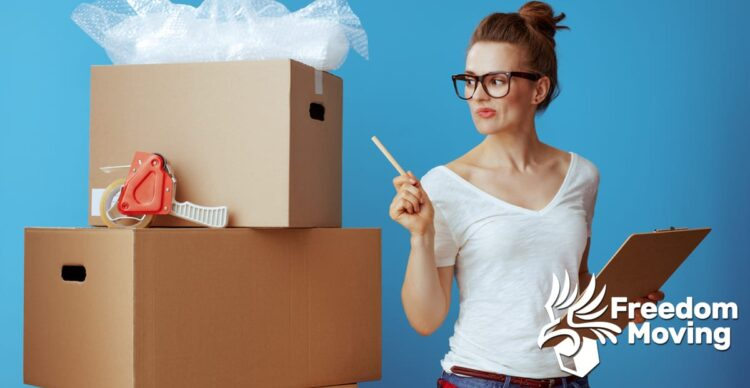 Planning Your Move – When to Call for an Estimate