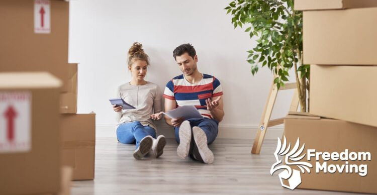 What's Involved in Long Distance Moving?