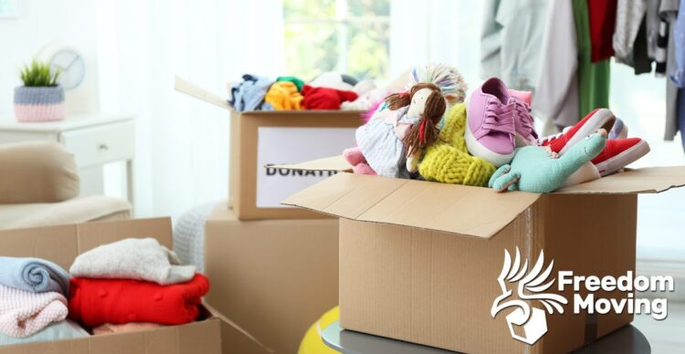 Maryland on The Move – Where to Donate