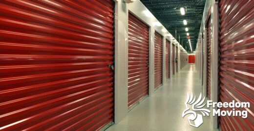 Finding the Best Storage Facility