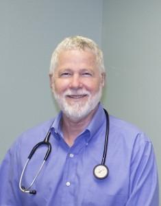 image of Dr. Les Cole