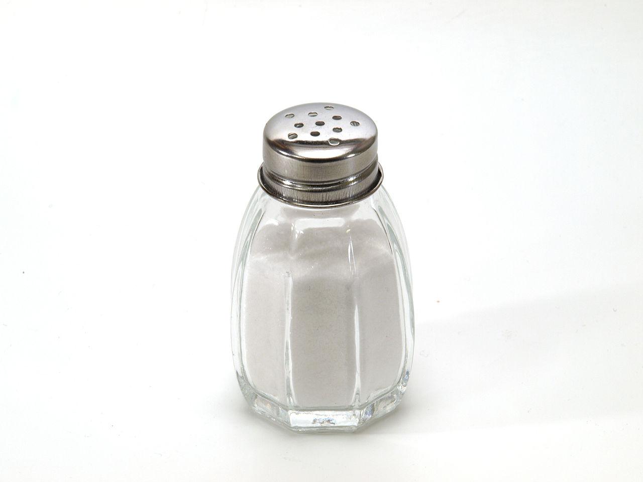 HealthBrief: Salt Has Been Linked to Autoimmune Disease