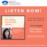 Wealth Protection Management | Lili Vasileff, CFP, MAFF, CDFA Mediator, Litigant Expert, Divorce Financial Specialist, Financial Forensics