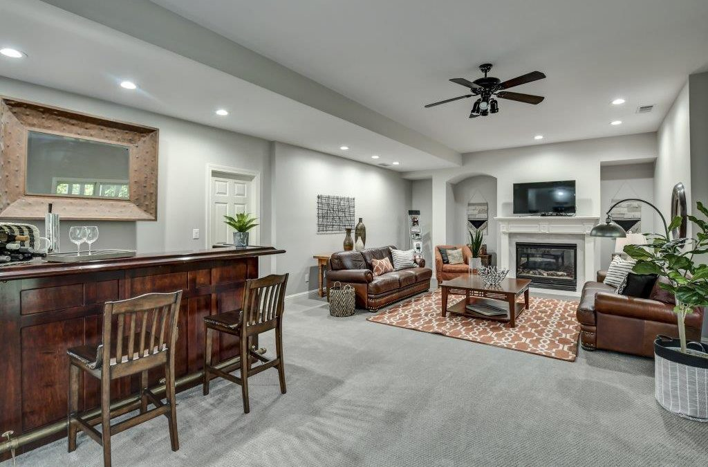 'A Diamond in the Rough' – A Home Staging Story