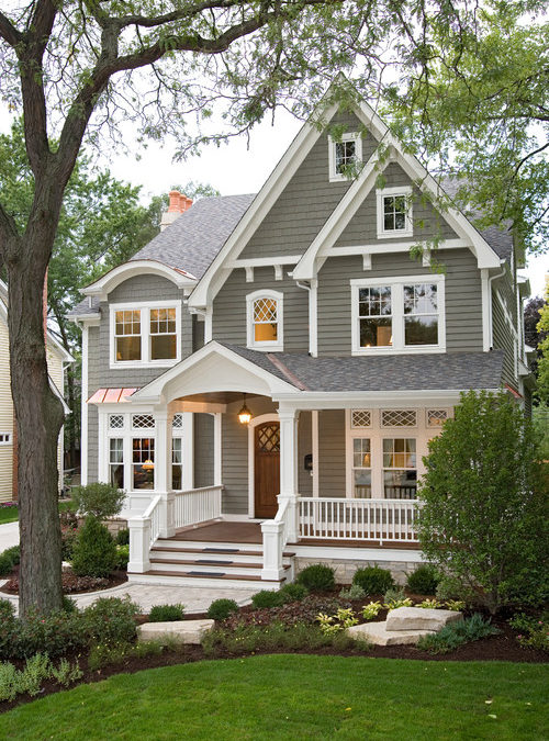 What color should I paint my house exterior?