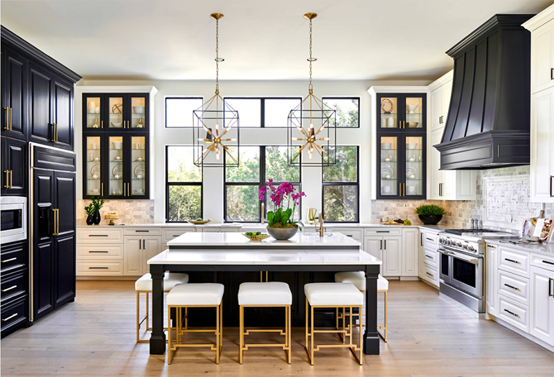 Kitchen Trends for 2019 – Part 1