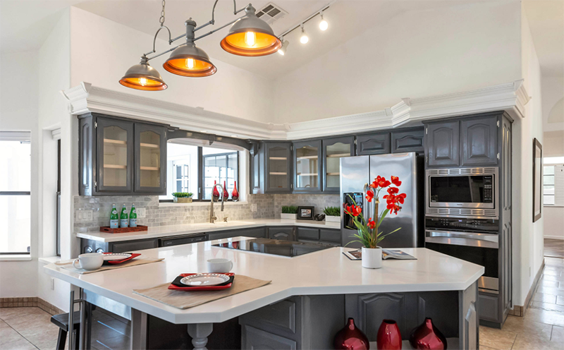 Kitchen Trends for 2019 -Part 2