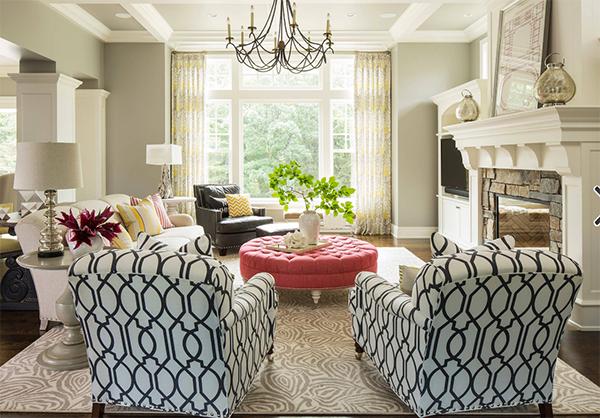 2019 Living Room Trends – Endless Inspiration!