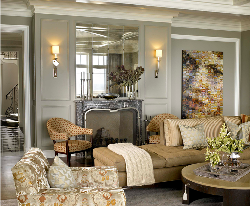 What Every Atlanta Interior Designer Wants You to Know