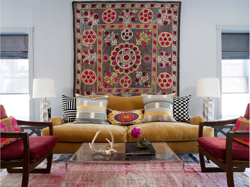 Bohemian Style Obsession