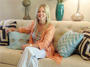 Melanie Serra, Interior Designer & Home Stager