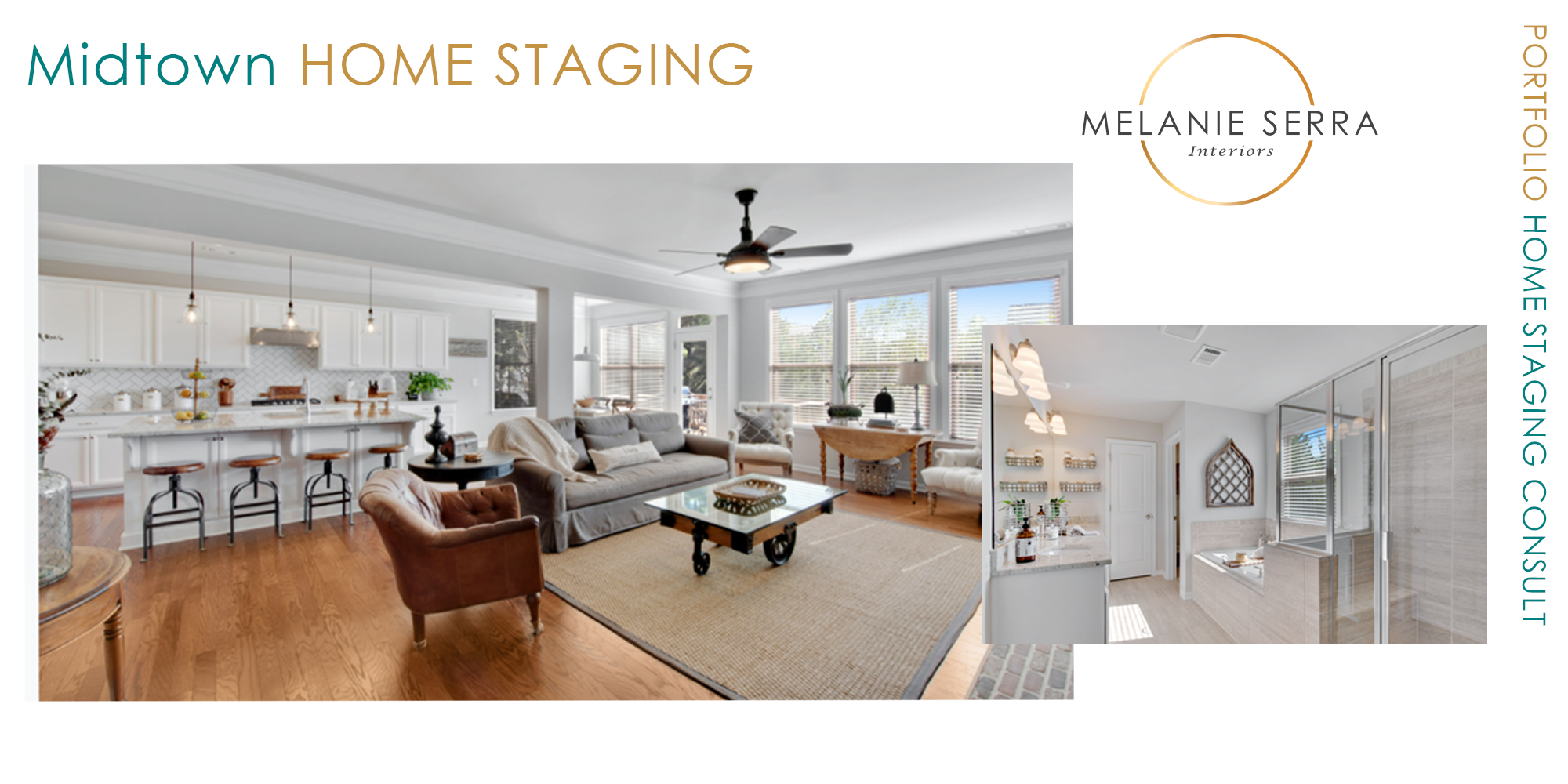 Midtown Staging