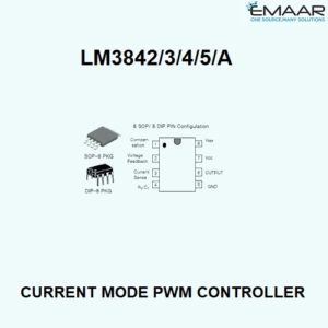 LM3842/3/4/5/A