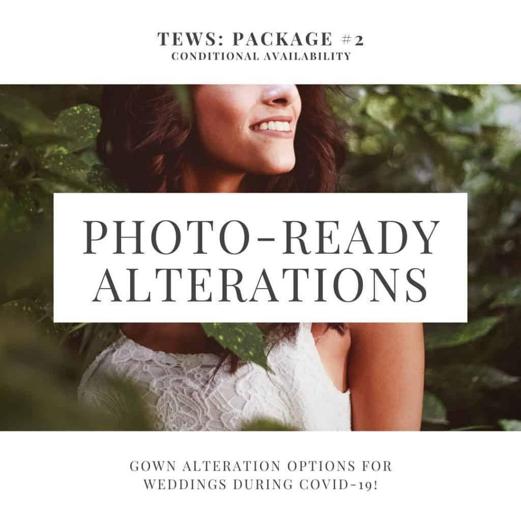 virtual bridal alterations