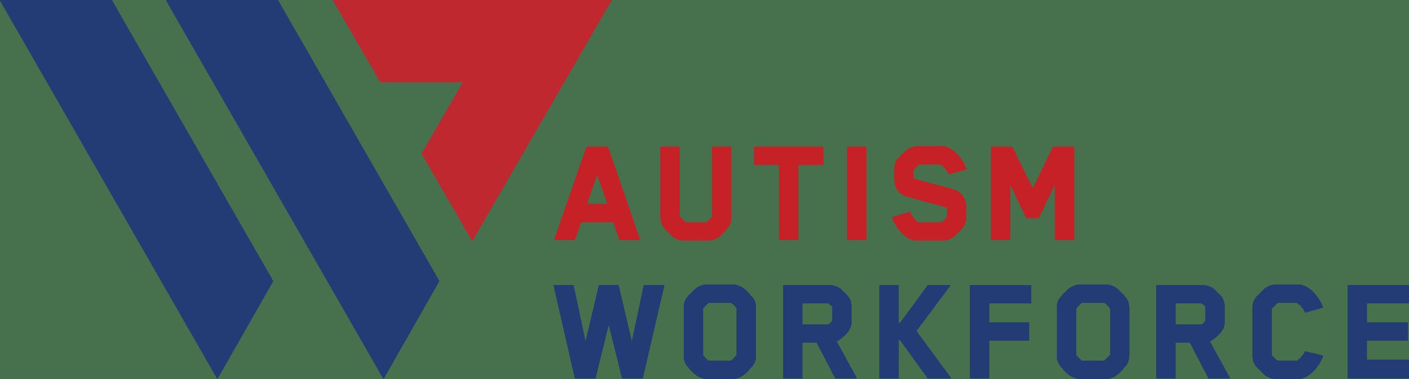 Autism Workforce logo