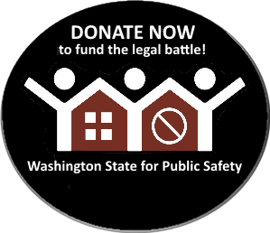 Donate now to help fund the legal battle. WSPS needs your support!