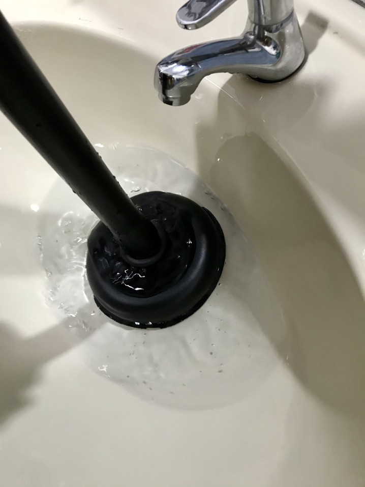 Ron Miller Plumbing Drain Cleaning