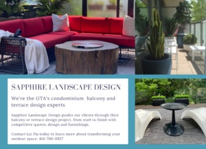 Sapphire Landscaping