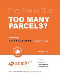 Snaile Lockers