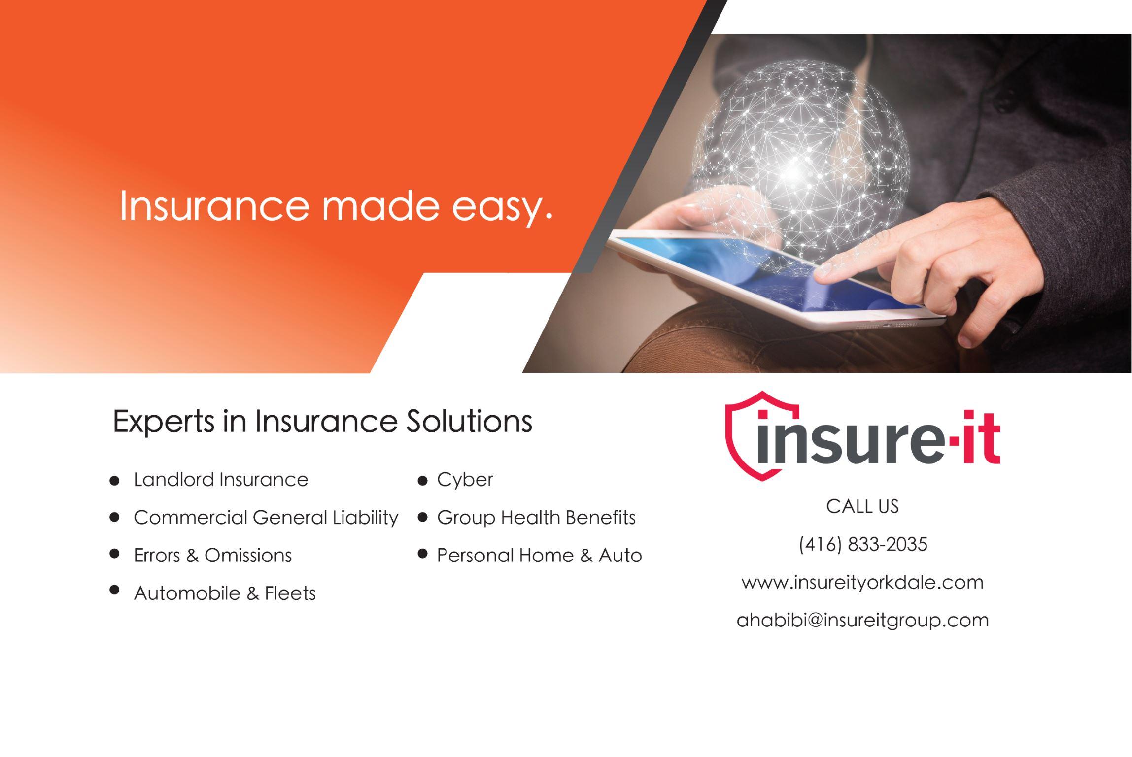 Insure-It