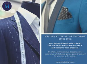 Maxwell's Clothiers