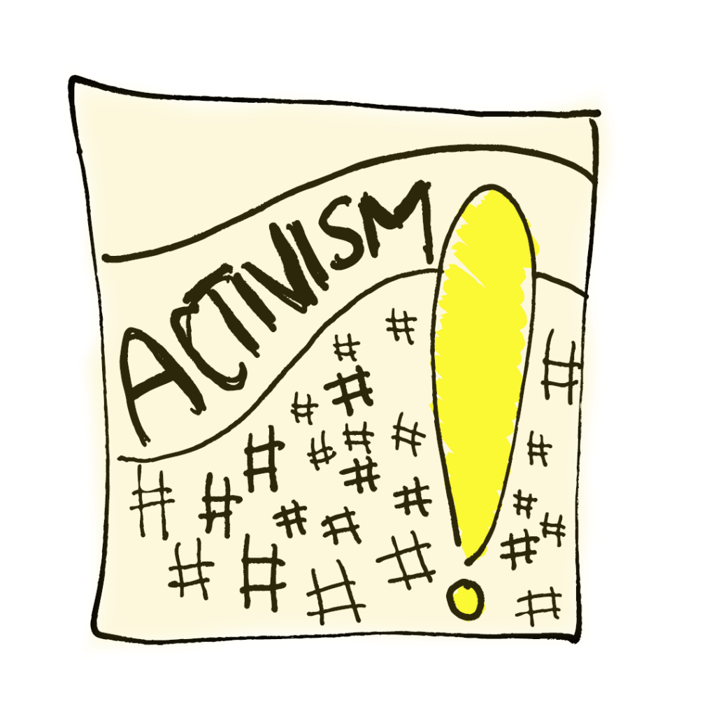 Digital Activism Rising: What's Been Done & What Needs Doing