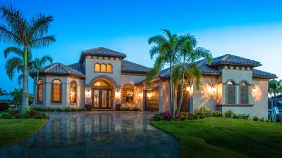 Luxury home in Brevard County, Florida