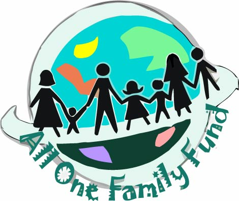 All One Family Fund Logo