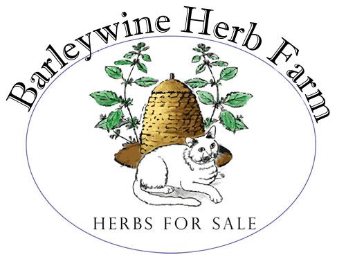 Barleywine Herb Farm 1996