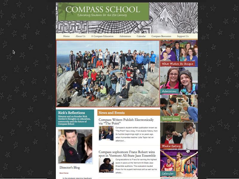 Compass School 2015