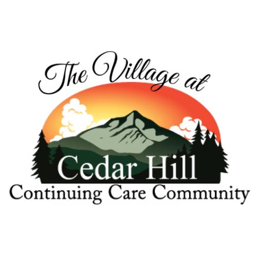 Village at Cedar Hill Logo