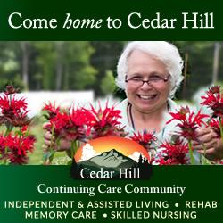 Come Home to Cedar Hill Campaign 2017