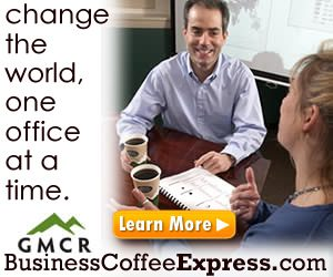 Business Coffee Express web ad 2011